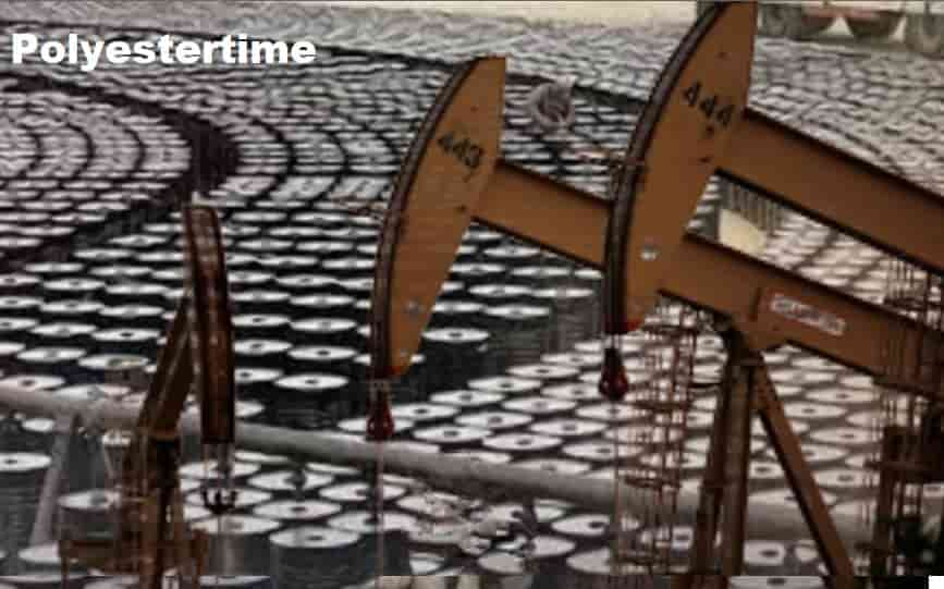 Plastic petrochemicals crude oil sanctions