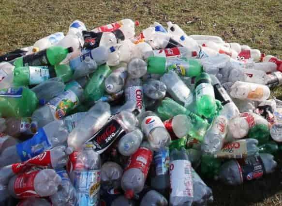 Plastic chemicals biochemicals crude oil