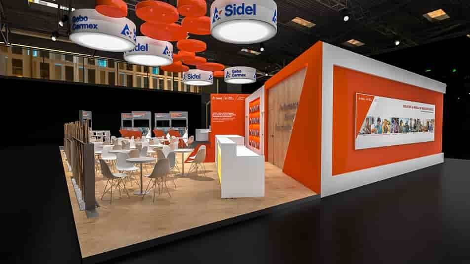 Sidel Group China Brew China Beverage