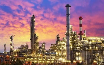 Plastic Petrochemicals recycling crude oil