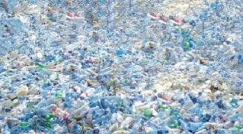 Plastic chemicals circular economy bioplastic