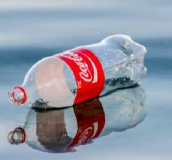 Coca-Cola to start building recycling
