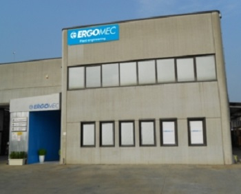 Ergomec automation plastic group Plastic Systems