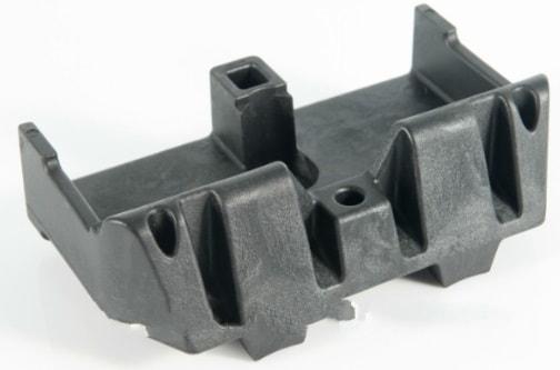 Polyamide66 Automotive Plastics Group chain break