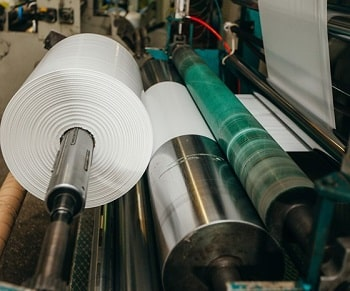 PlasticRecycling PETPolymer CrudeWTI