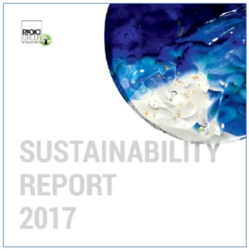 RadiciGroup sustainability Global Reporting Initiative
