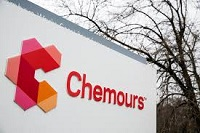 US Chemours sets targets in drive for sustainability