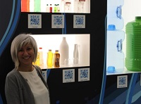 Plastic chemicals bottles recycling circular economy