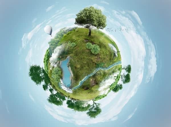Tomra Sorting Recycling circular economy