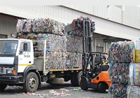 Plastic chemicals polymers recycling