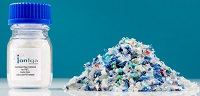 Plastic petrochemicals circular economy