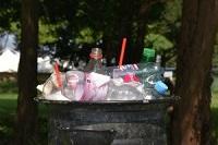 Plastic petrochemicals renewability recycling