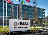 BASF to sell pigments business in wake of profit warning