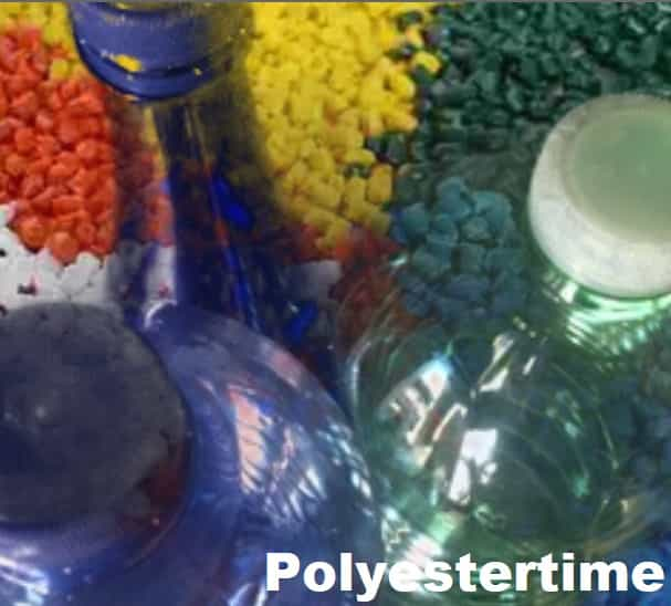 Polymers PET Petrochemicals Sustainability