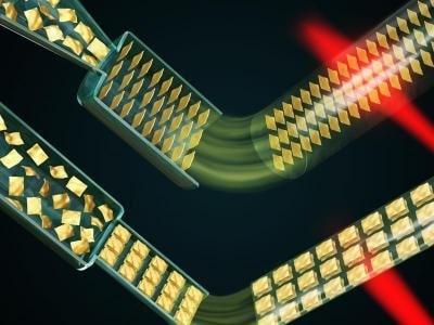 Rensselaer macroscopic graphene fibers