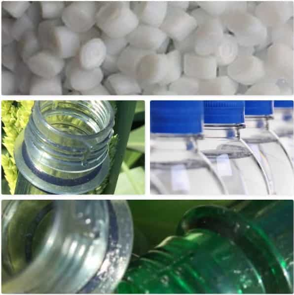 Polymers Petrochemicals Smart Plastics