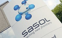 Sasol plans to increase US PE prices by USD110 per tonne from January 1, 2020