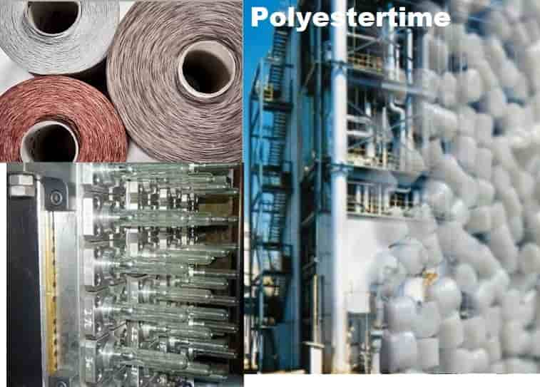 Petrochemicals PET Preforms Bottles