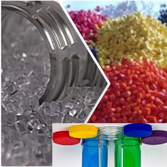 Polymers Petrochemicals Packaging Bioplastics