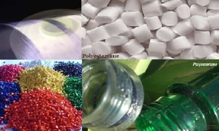 Polymers Petrochemicals Polyester Sustainability