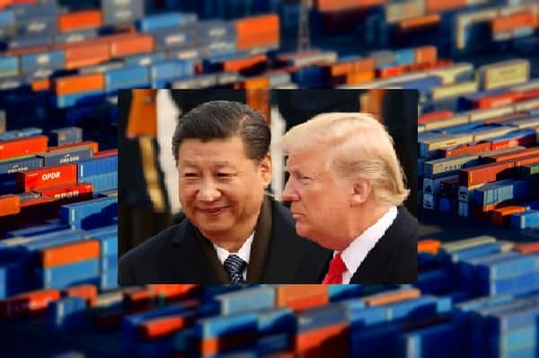 China U.S. Trade War