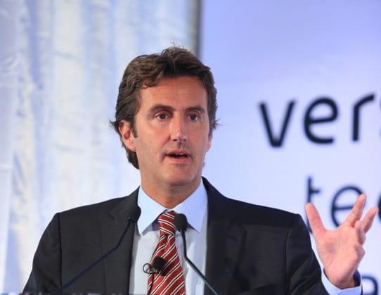 Dott.Ferrari ENI CEO