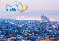 Planet Textiles 2019: Innovation Zone