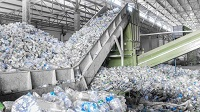 PET recycling technology