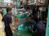 Taiwan's machinery makers