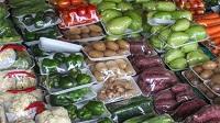bioplastic for food packaging