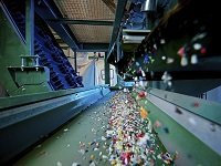 Borealis presents new recycling technology and improved recyclate
