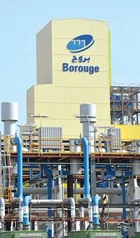 Borouge to triple polyolefin output