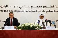 Chevron Phillips Chemical, Qatar Petroleum