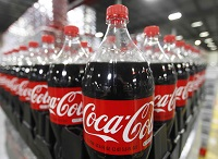 Japan's Suntory joins rival Coca Cola