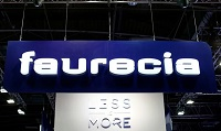 Faurecia to acquire remaining 50% of SAS joint-venture to expand systems integration offer to cover all interior modules