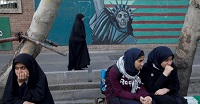 Trump-approved economic sanctions against Iran hurt average Iranians