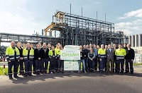 LyondellBasell and Neste announce commercial-scale production of bio-based plastic