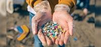 Polymers Petrochemicals BioPET Bioplastic