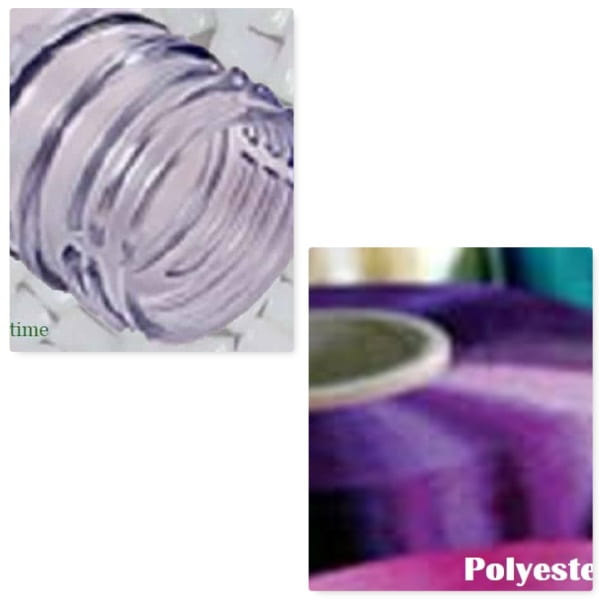 Polymers Petrochemicals PET Polyamide