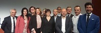 RadiciGroup Sustainability Team Recognised for Work Excellence by Confindustria Bergamo