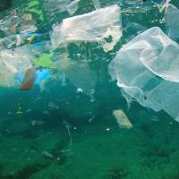 Ever-growing problem of plastic