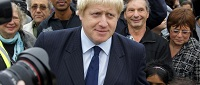 Boris Johnson vows to ditch EU rules on GM crops