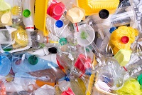 Plastics recycling technology roundup