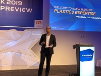 KraussMaffei brews 'new blend of plastics expertise' ahead of K