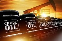 Are U.S. Sanctions Killing Crude?