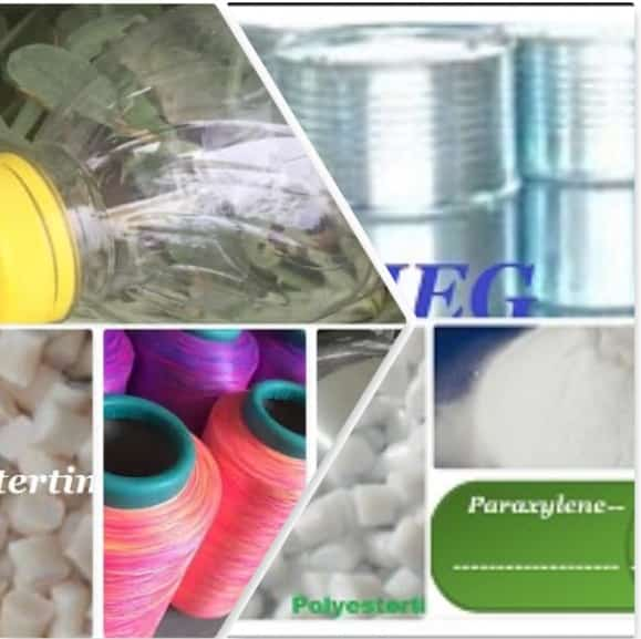 Polymers Petrochemicals LDPE Bioplastic