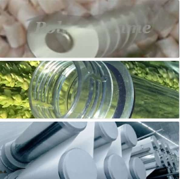 Polymers Petrochemicals Bioplastic Sanctions