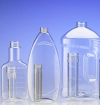 Polymers Petrochemicals Bioplastic rPET