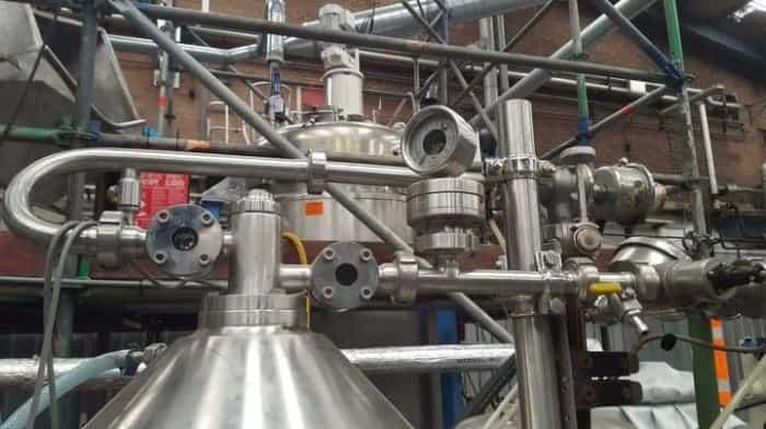 Petrochemicals Bioplastic Biopolymers Sorting
