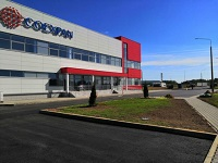 Coexpan opens extrusion plant in Russia